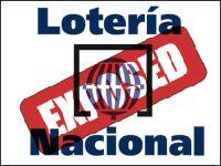 Loteria Nacional Exposed