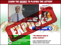 The Ultimate Guide to Lottery Systems Exposed