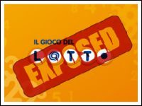 Lottomatica Lotto Exposed
