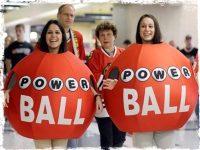 The Top 4 US Powerball Single-Ticket Winners