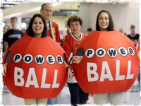 The Top 4 US Powerball Single-Ticket Winners