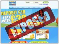 Postcode Bingo Exposed
