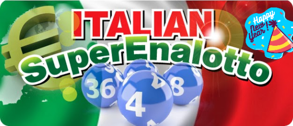 SuperEnaLotto lottery
