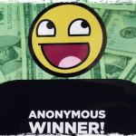 Do You Want to Keep Your Millions? Focus on Becoming an Anonymous Lottery Winner!
