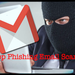 Top Phishing Email Scams 2018 You Should Know About