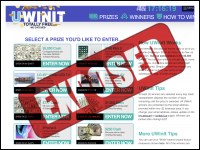 UWinIt Exposed
