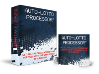 Auto Lotto Processor by Richard Lustig