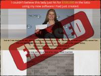 Auto Lotto Processor Exposed