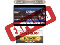 Lotto Decoded Exposed