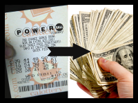 What Will You Receive If You Win US Powerball