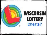 Wisconsin Lottery Cheats