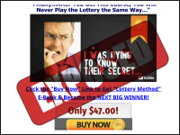 Lottery Method Exposed
