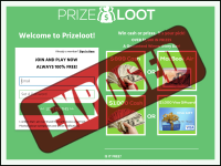 Prizeloot Exposed