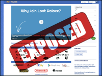 LootPalace Exposed