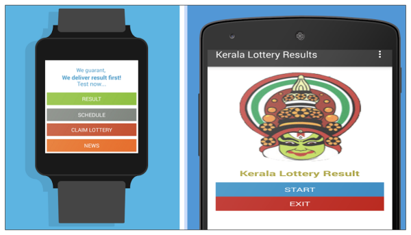 The Best Kerala Lottery Apps You Might Want to Use