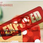 My Rajshree