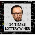 Stefan Mandel – Crazy Story of the 14 Time Lottery Winner