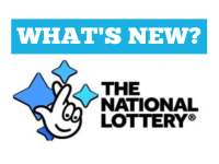 Exciting Times Ahead for UK National Lottery