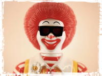 Jerome Jacobsen and The McDonald's Monopoly Scam