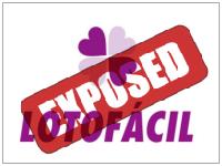 Lotofácil Exposed