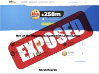 LottoGo.com screenshort