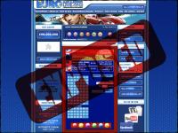 EuromillionsLive.com screenshort