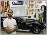 Jason Rinaldi - One of Canada's Luckiest Lottery Winners