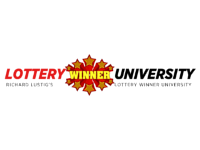 Lottery Winner University by Richard Lustig