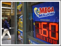 Who Is the Winner of the Mega Millions $1.5 Billion Jackpot?