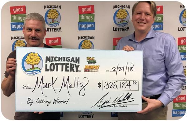Mark Maltz