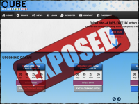 Qube Lotto Exposed
