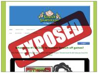 Scratch Smarter Exposed