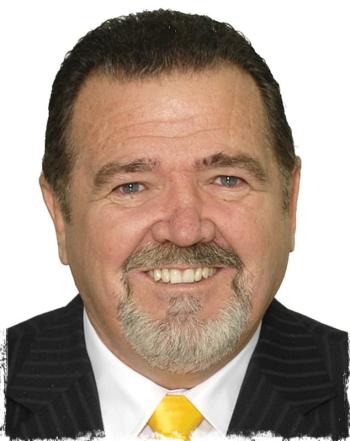 Russell Poliwka