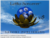 Lotto Sorcerer