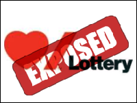 Heart and Stroke Lottery Exposed