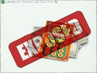 Lotto Edge Exposed
