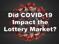 The Coronavirus Pandemic and the World of Lotteries